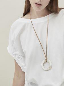 irregular pendant